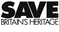 SAVE Britain's Heritage