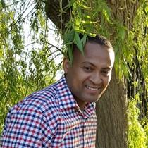Maxwell Adam Mahama