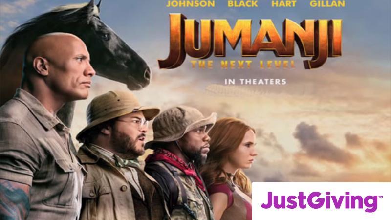Jumanji Stream 2019 Hd Filme