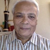 JC Patel