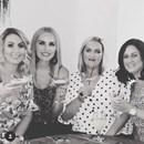 Nicola, Steven, Leah & Brogan x