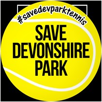 Save Devonshire Park Lawn Tennis Club