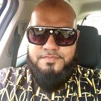 Arif Voraji