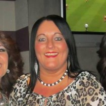 Tracey Glover