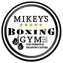 Mikeys boxing gym
