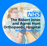 The Robert Jones And Agnes Hunt Orthopaedic And District Hospital Charitable Fund