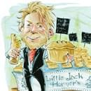 Little Jack Horners Ltd