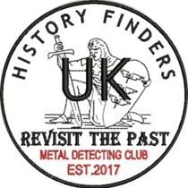UK History Finders
