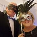 Lesley and Mick Collard