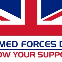 Armed Forces Major Events Team N.E. Lincs.