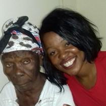 Mwiza Siabalede