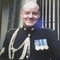 Ray Tindall