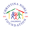 Christina Noble Childrens Foundation Limited