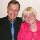Frances & David Moore
