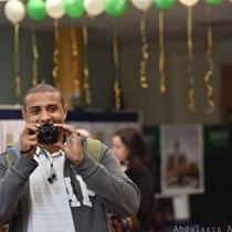 Ahmed Alnimr