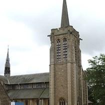 Parochial Church Council (PCC) of Christ Church in the parish of Shaw & Whitley
