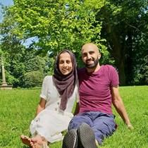 Mohsin Ditta + Tariq Ahmed