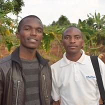 Nicodeme Nzahoyankuye