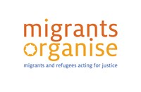 Migrants Organise - migrants and refugees acting for justice