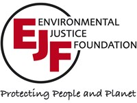 EJF -Environmental  Justice Foundation