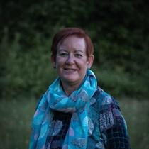 Angela Voss