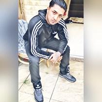 Jayden Ali