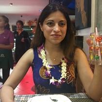 Amynah Goawalla