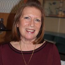 Sheila Forbes