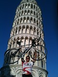 Made It!! But you can still sponsor me!!