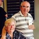 David,Irene Howlett and Kay Wallbridge