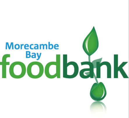 Crowdfunding To Help The Morecambe Bay Foodbank Move Home To