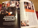 Nikki Womens Running OUT NOW March2013