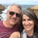 Carl and Shana Harrison