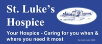 St Luke's Hospice (Basildon And District) Limited