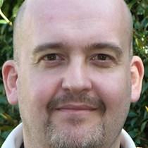 Darren Talbot