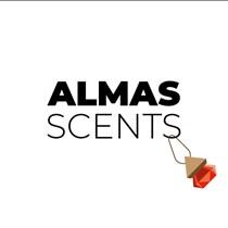 Almas Scents