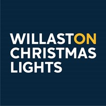 Willaston Christmas Lights