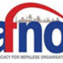 AFNO Advocacy for Nepalese Organisation