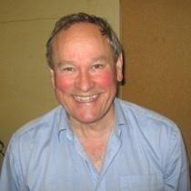 Allan Blackburn