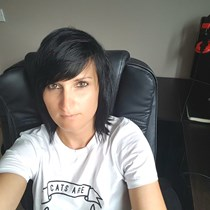 Kristina Cein