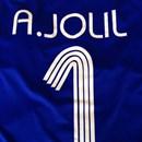Mohammed Jolil