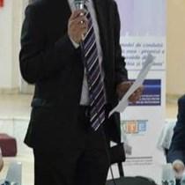 Adrian Cristian  Tincu