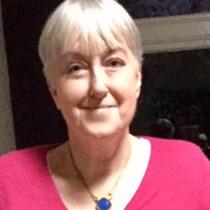 Carolyn Soutar