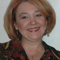 Marina Petrov