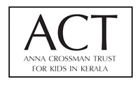 The Anna Crossman Trust for Kids in Kerala