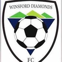 Winsford Diamonds FC