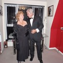 Carole and Malcolm
