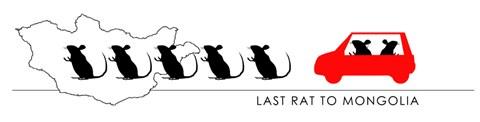 Last Rat Team Logo