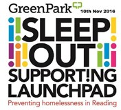 Launchpad Reading - JustGiving