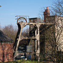 Friends of Hemingfield Colliery